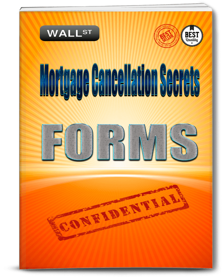 Tiny Little $79 Forms Could Cancel Your Entire Mortgage Loan