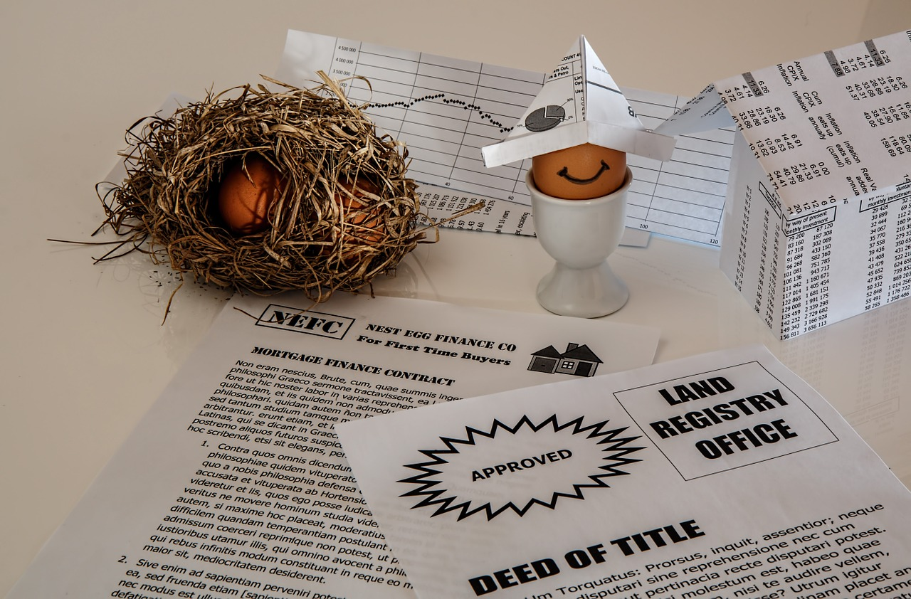 Deed in Lieu Of Foreclosure Mortgage Cancellation Secrets